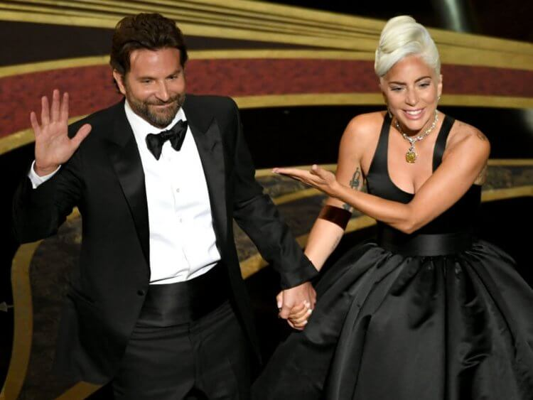 Bradley Cooper Breaking Up With Irina For Lady Gaga?