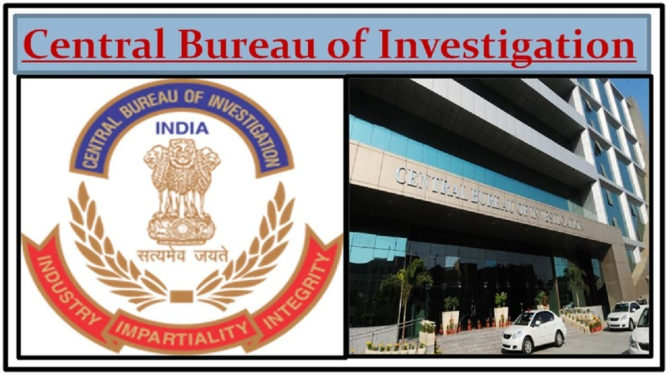 CBI raids IOC officer Dibyajyoti Duttas residences