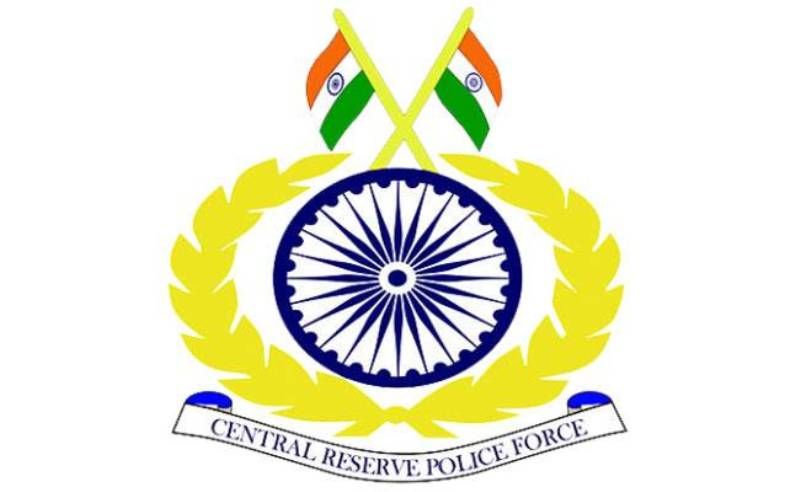 IG, CRPF Calls For Maximum Participants During Polls