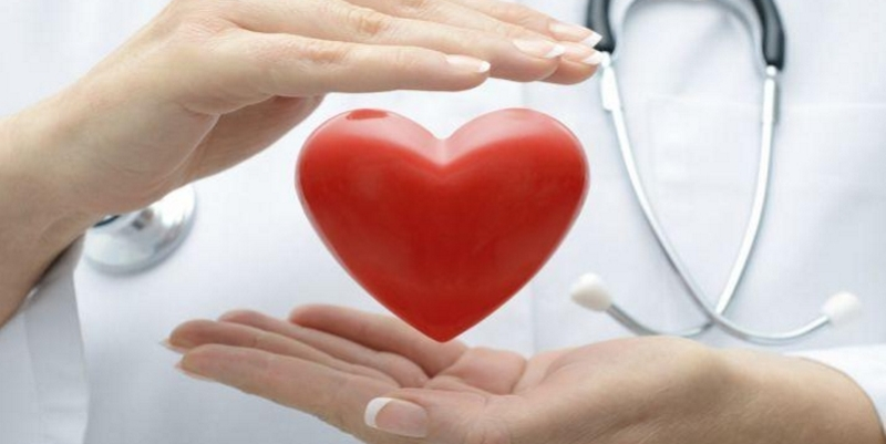Heres To A Healthy Heart: 7 Steps To Follow For A Better Cardiac Health
