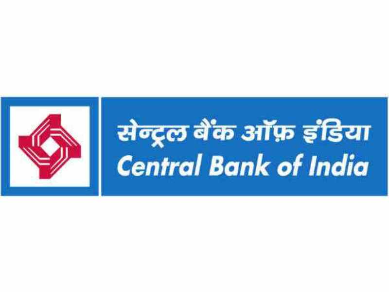 Central Bank of India Jobs for Office Assistant