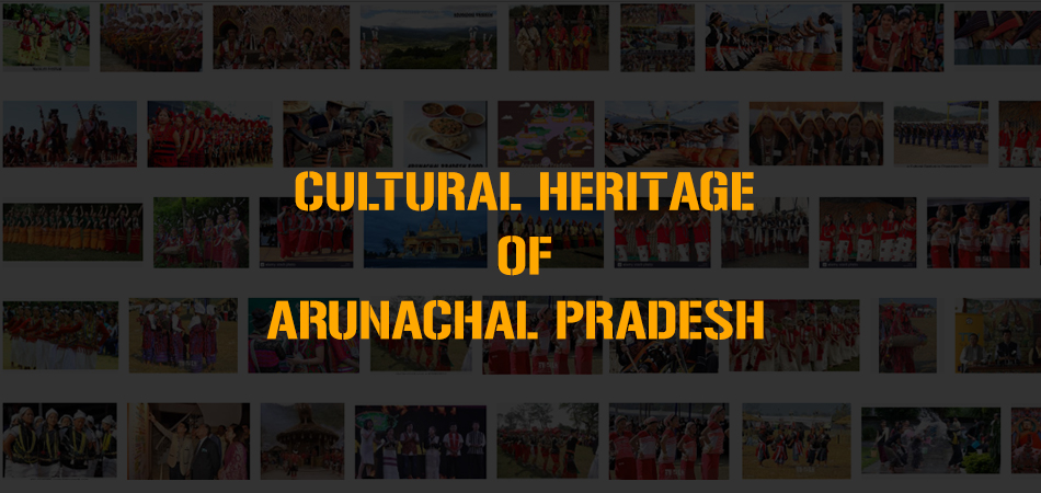 National Seminar on 'Cultural Heritage of Arunachal Pradesh'