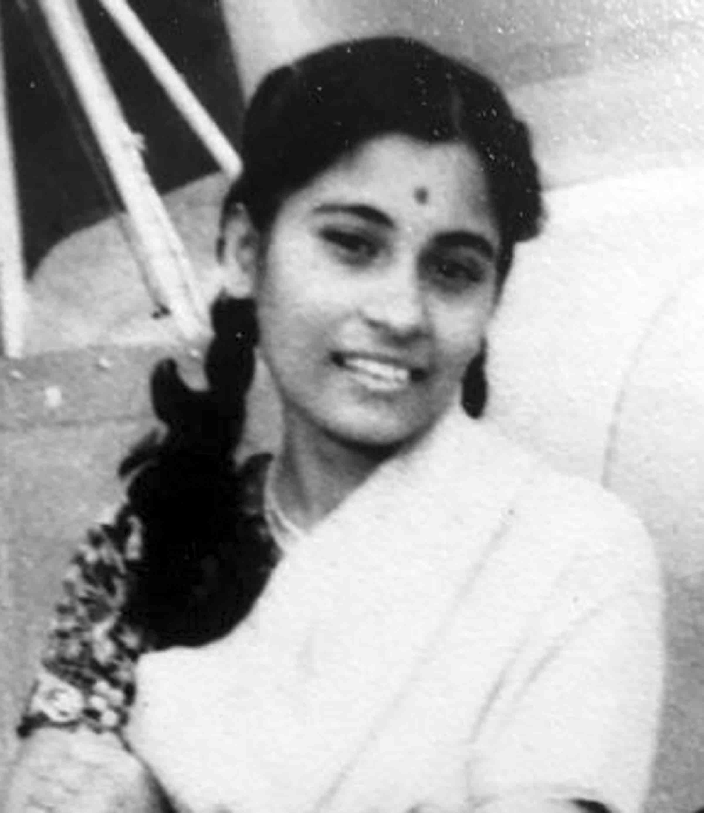 Meet Assam's first woman pilot Ms Dhira Chaliha Hazarika