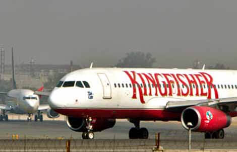 Defunct Kingfisher Airline promoters prevented shares worth over Rs 7,500 crore