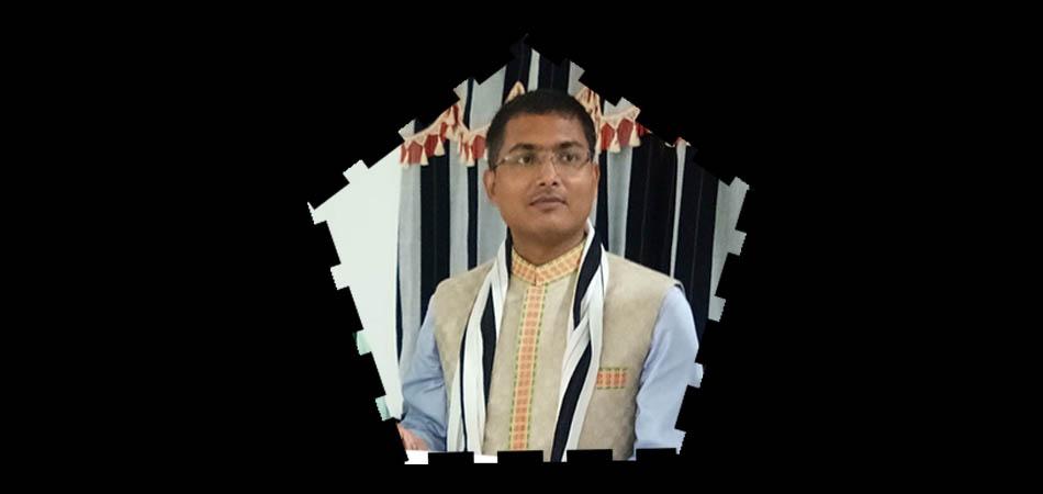 Noble Move By Deputy Commissioner Santosh Rai