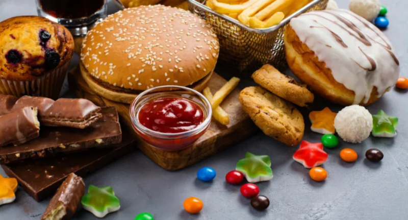 Regular Consumption of Ultra-Processed Good Increases Risk of Early Death: Study