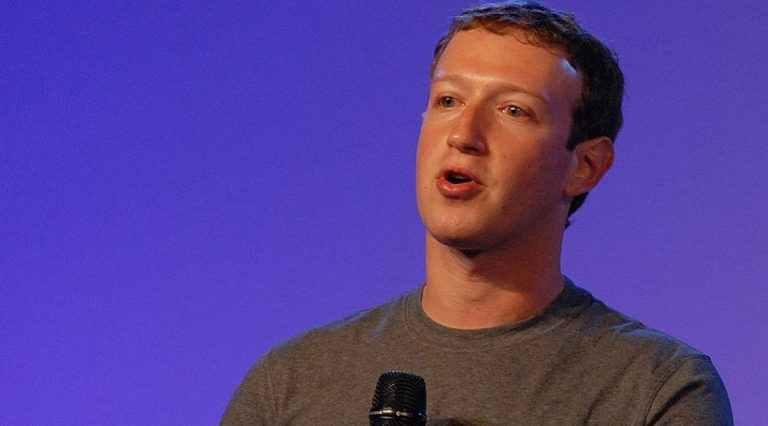 Facebook spent $20million on Zuckerbergs security in 2018