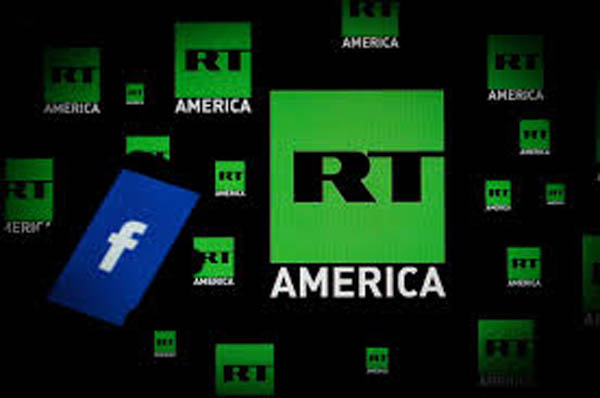 Facebook suspends 3 pages linked to Russian government
