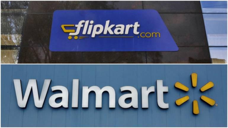 'New FDI rules can push Walmart to exit Flipkart'