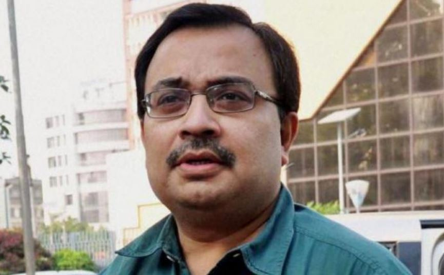 Many conspirators still at large: Former TMC MP Kunal Ghosh