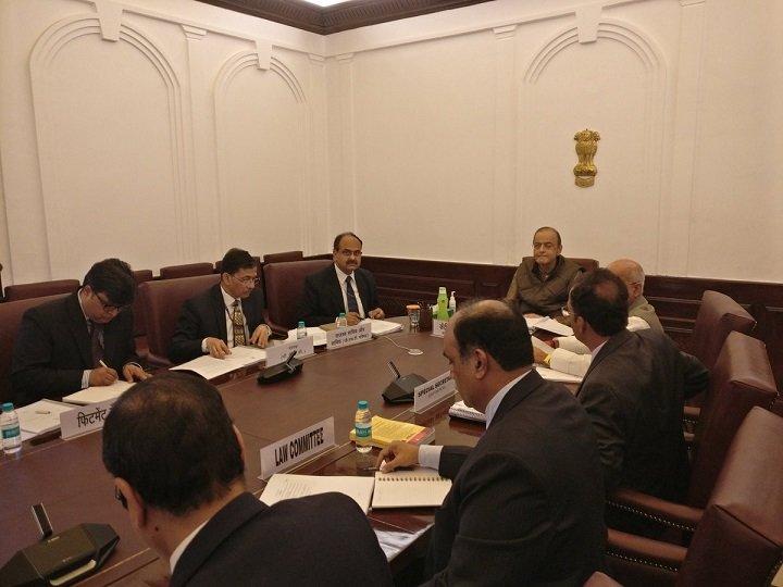 GST Council meeting deferred till Feb 24