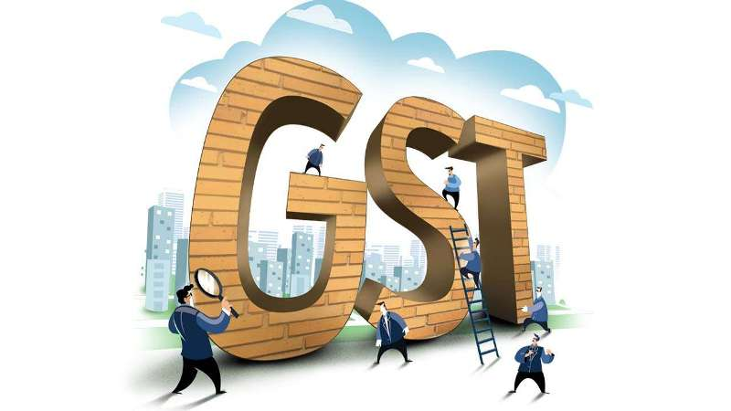 Early Inclusion Of Gas, ATF Into GST Fold Brightens