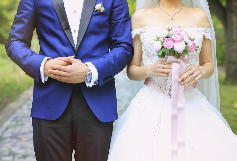 The Longevity of Your Marriage Also Depends On Your Genes