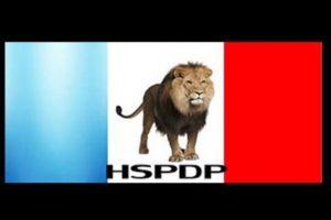 HSPDP