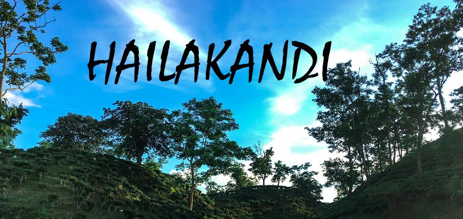 Hailakandi Zilla Parishad Constituted