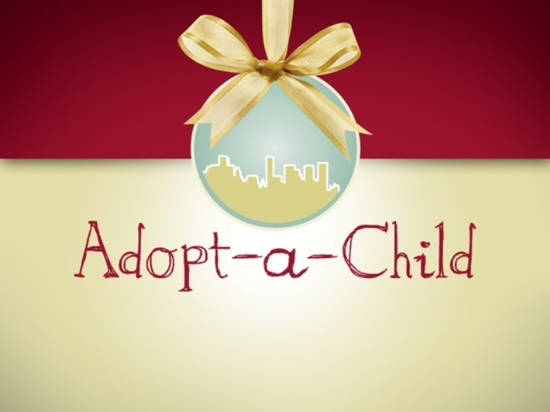 Information about how to adopt a child