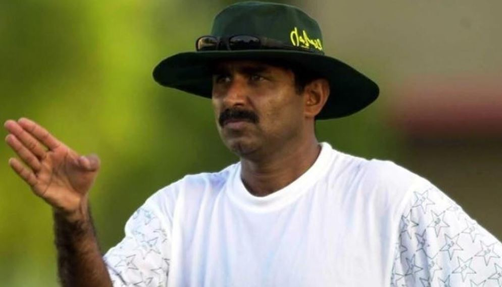 Top Sri Lanka players' absence shouldn't matter to Pakistan: Miandad