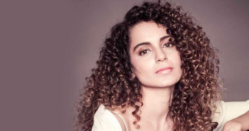 Kangana Ranaut Teams Up With Manikarnika Writer Vijayendra, Will Direct A Film On Her Life