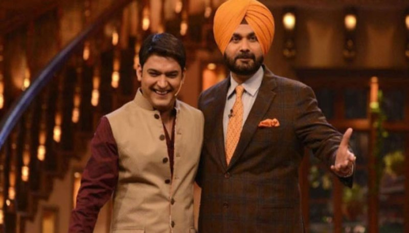 Pulwama Attack: Kapil Sharma Supports Government, Also Adds Removing Sidhu From His Show Not A Solution