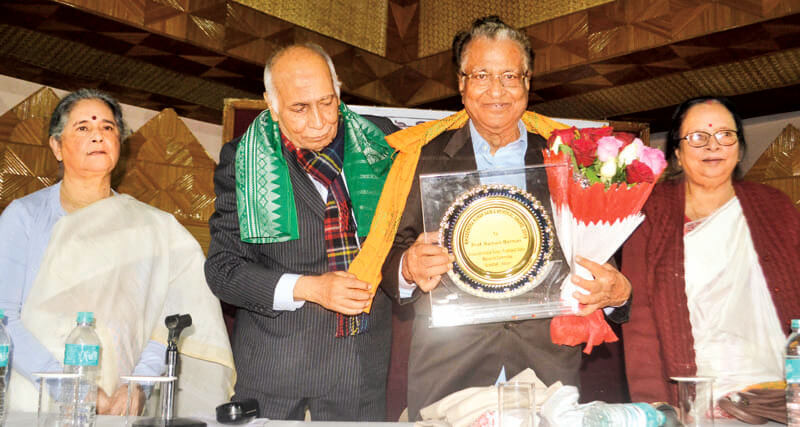 Sixth Prabhawati Saikia lecture delivered at Vivekananda Kendra, Uzan Bazar