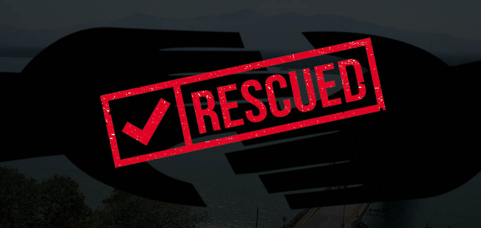 Child Rescued