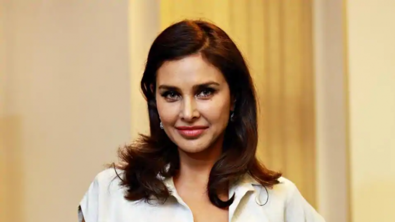 'I Don't Have Capacity To Play Safe' Says Lisa Ray
