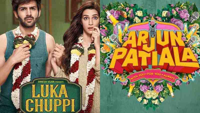 Luka Chuppi, Arjun Patiala Won't Release in Pakistan