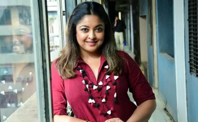 Tanushree Dutta compares Nana Patekar to Asaram Bapu