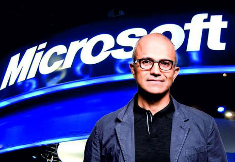 CAA: Microsoft's CEO Nadella upset with current situation; talks about inclusive India