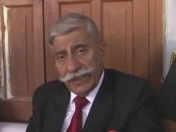Development depends upon people's outlook: Mishra