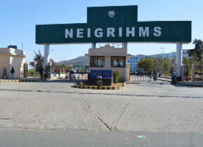NEIGRIHMS celebrates 9th annual day in Meghalaya