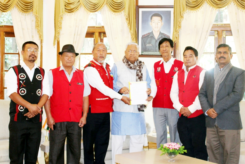 Nagaland to call bandh on February 11 against CAB