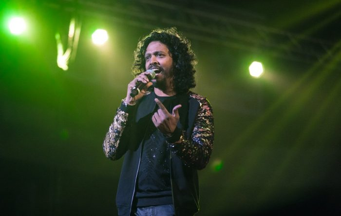 Nakash Aziz Unveils Peace Song After Pulwama Attack
