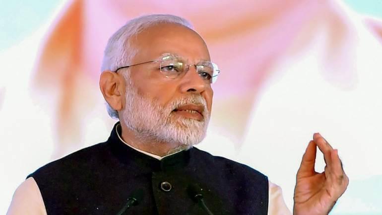 Narendra Modi to undertake one-day Imphal visit on April 7