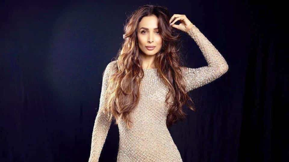 'Never Felt Objectified While Doing Special Numbers' Says Malaika Arora