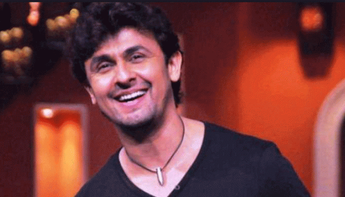 Never made any film for myself: Sonu Nigam