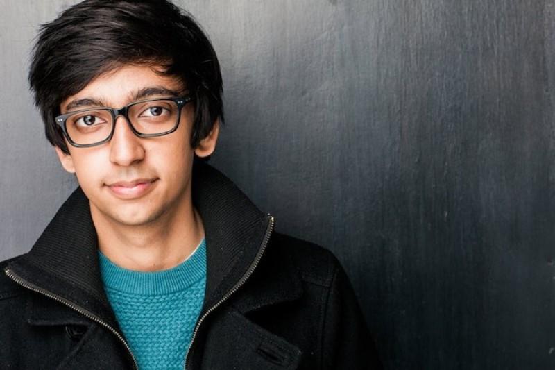 'LGBTQ Lives Being Reflected On Screen' Says Nik Dodani