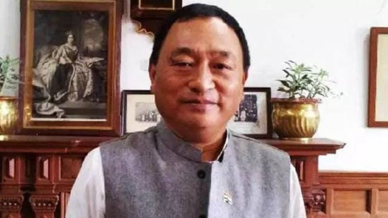 Arunachal Pradesh lawmaker Ninong Ering appeals Centre to put up a case against China