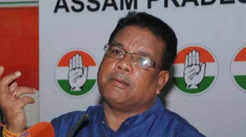 Opposition Demands Resignation of CM Sarbananda Sonowal, Excise Minister