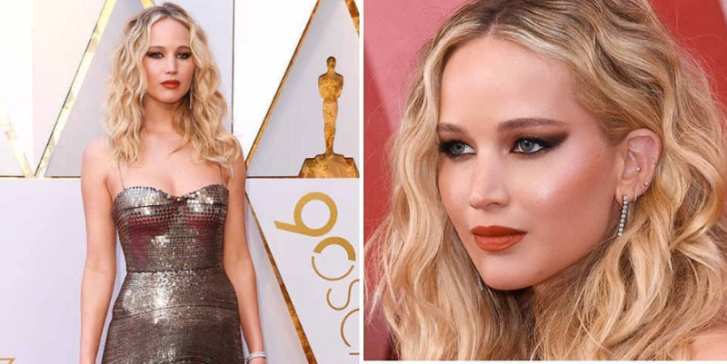 Top 5 Hollywood Fashion Trends From The Oscars Red Carpet Last Year