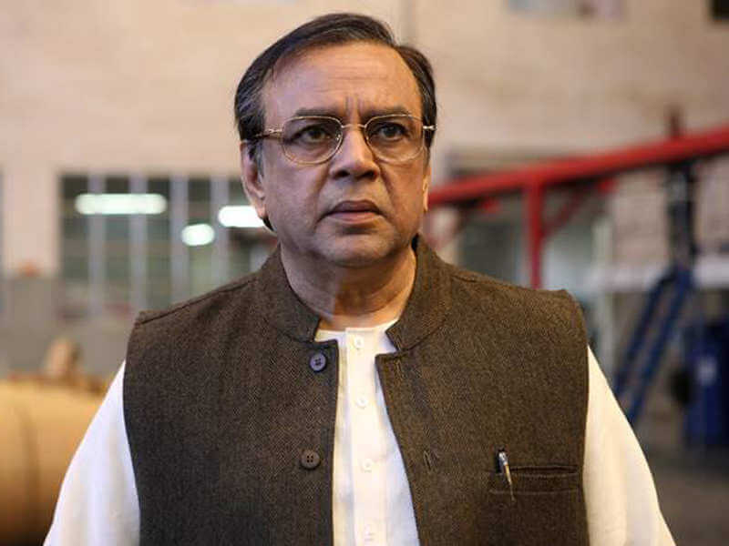 Paresh Rawal Appeals To Media Not To Invite Pakistanis On Shows