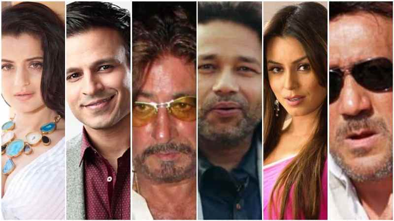 Bollywood Celebs, TV Actors Caught Agreeing To Promote Political Parties For Money