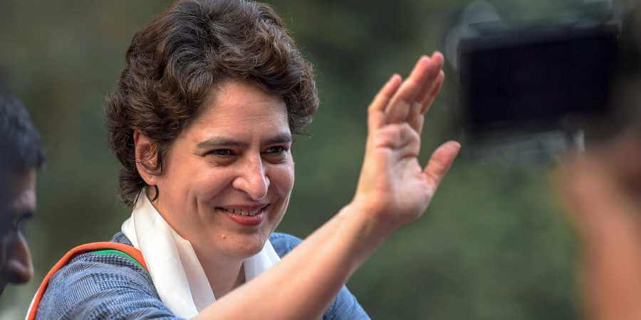 Priyanka Gandhi likely to visit Silchar on April 14 - The