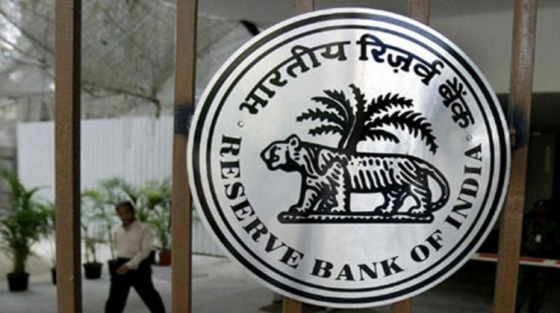 Reserve Bank of India's lower growth forecast dents equity market
