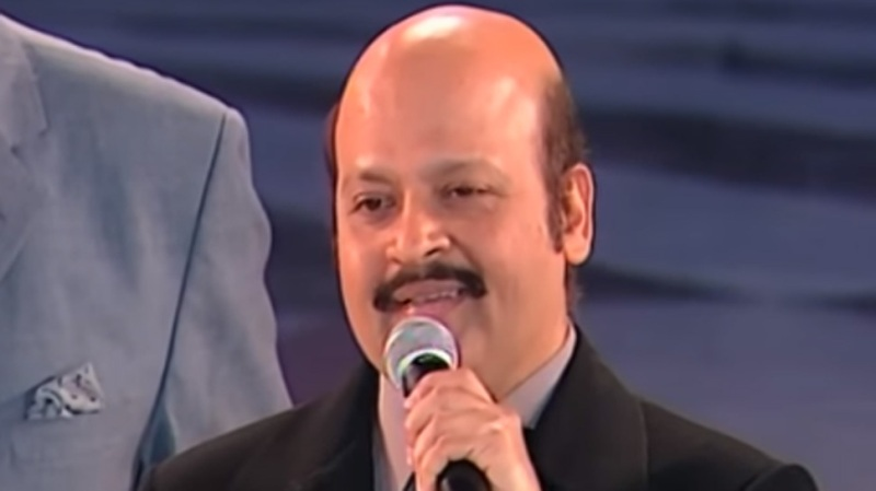 'The law is against music composers' Says Rajesh Roshan