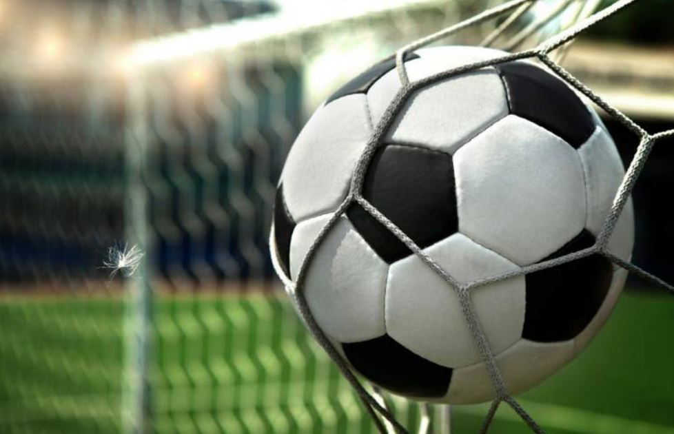 Chhaygaon Press Club lift soccer title at Nehru stadium