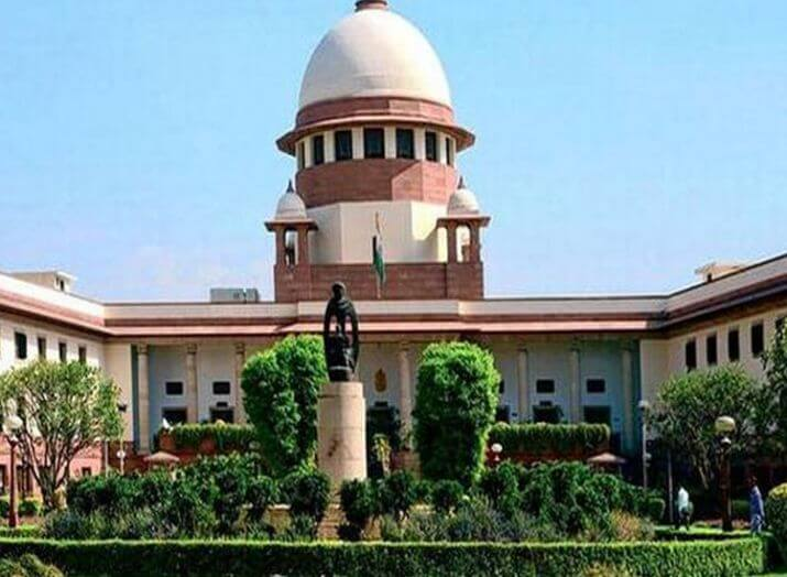 Supreme Court Collegium Recommends Four Chief Justices For High Court