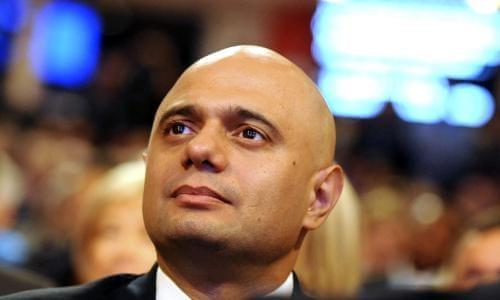 UK Home Secretary Sajid Javid Signs Julian Assange Extradition Order To US