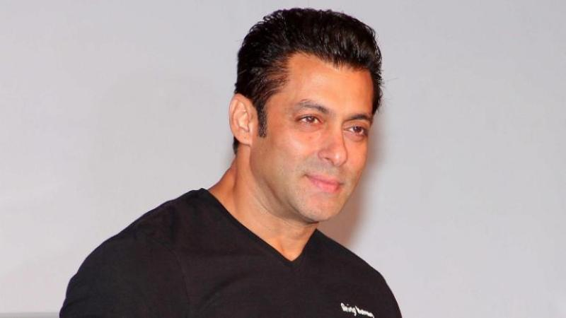 'I Want Children, But I Don't Want The Mother' Says Salman Khan
