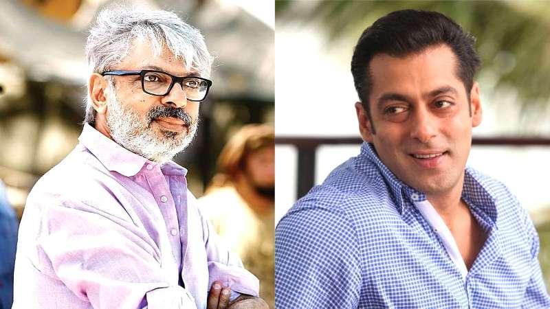 Salman Khan All Set To Start Shooting For Sanjay Leela Bhansalis Love Story Towards 2019 End